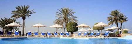 Crowne Plaza Muscat © InterContinental Hotels Group (IHG)