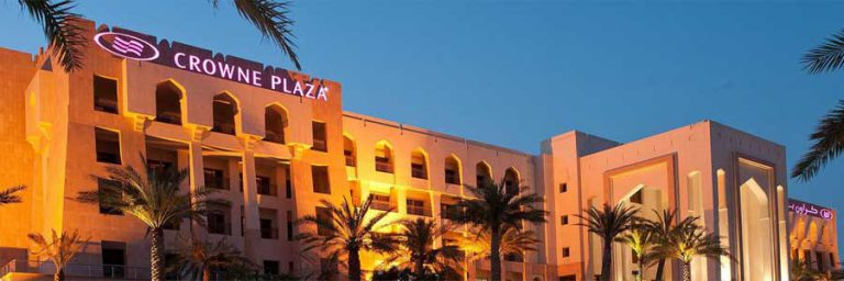 Crowne Plaza Sohar © InterContinental Hotels Group (IHG)