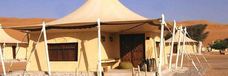 Desert Nights Camp © Aitken Spence Hotel Managements Pvt