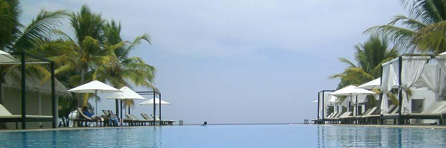 Oman Hotels © B&N Tourismus