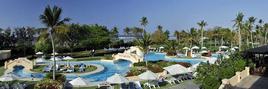Intercontinental Muscat © InterContinental Hotels Group (IHG)