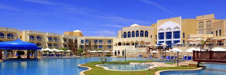 Kairaba Mirbat © Meeting Point Hotel Management Holding