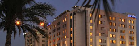 Park Inn Muscat © Radisson Hotel Group