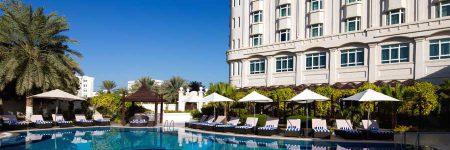 Radisson Blu Muscat © Radisson Hotel Group