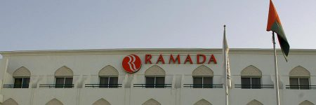 Ramada Qurum Beach Hotel © B&N Tourismus
